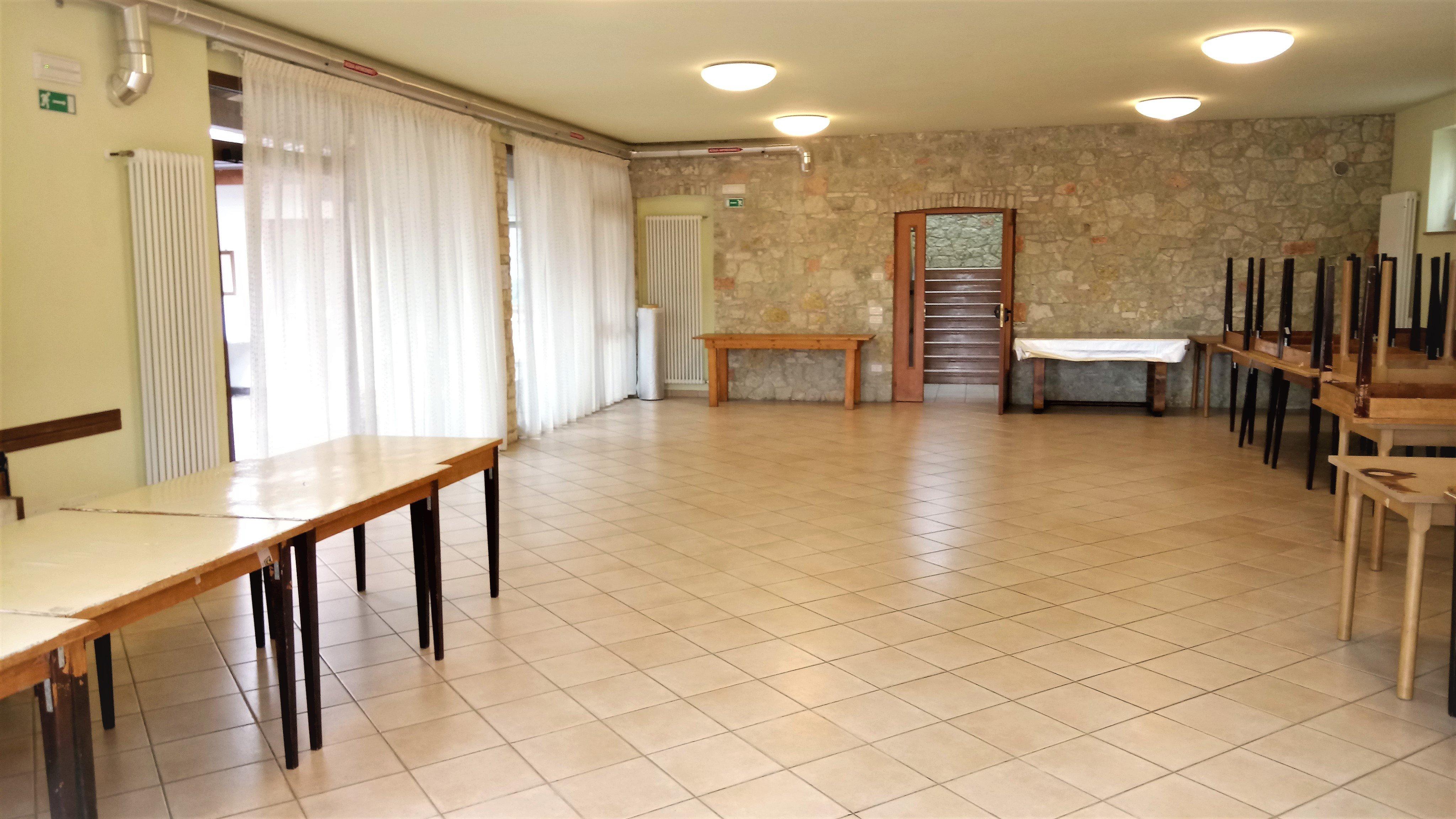 Casa Alpina - Unità Pastorale Zugliano